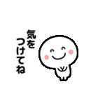 コロナの終息を願う☆【動くスタンプ】(個別スタンプ:10)