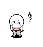 白丸 赤太郎47(ぶりっこ編)(個別スタンプ:13)
