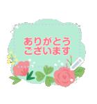 メッセージお花で癒コロナのりきる2(個別スタンプ:10)