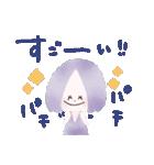 ♡キモチ♡伝える♡ガーリースタンプ(個別スタンプ:10)