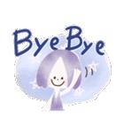 ♡キモチ♡伝える♡ガーリースタンプ(個別スタンプ:30)