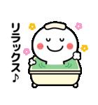 コロナの終息を願う2☆(修正版)(個別スタンプ:30)