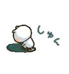 【小】ほっこり♡ 心にやさしいスタンプ(個別スタンプ:28)