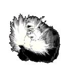 ゴリラのスタンプー2ー(個別スタンプ:15)