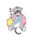 ゆるオタ男子5【BIG】(個別スタンプ:12)