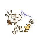 スヌーピー&ウッドストック(ビンテージ)(個別スタンプ:13)