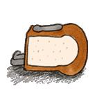 パンどろぼう(個別スタンプ:38)