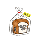 パンどろぼう(個別スタンプ:40)