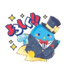 華麗なる探偵アリス&ペンギン(個別スタンプ:17)