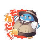 華麗なる探偵アリス&ペンギン(個別スタンプ:19)