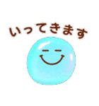 ぷくぷくスマイルマーク(個別スタンプ:13)
