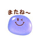 ぷくぷくスマイルマーク(個別スタンプ:24)