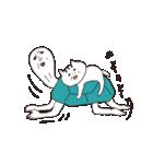 猫と亀の友情のスタンプ(個別スタンプ:34)