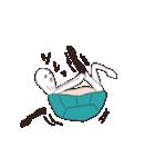 猫と亀の友情のスタンプ(個別スタンプ:38)