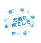 カスタム★かわいいアクセサリーのスタンプ(個別スタンプ:4)