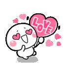 LOVE♡の気持ちを伝える特別なスタンプ(個別スタンプ:12)