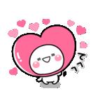 LOVE♡の気持ちを伝える特別なスタンプ(個別スタンプ:17)