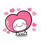 LOVE♡の気持ちを伝える特別なスタンプ(個別スタンプ:19)