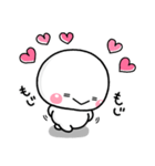 LOVE♡の気持ちを伝える特別なスタンプ(個別スタンプ:20)