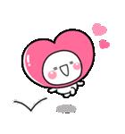 LOVE♡の気持ちを伝える特別なスタンプ(個別スタンプ:25)