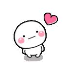LOVE♡の気持ちを伝える特別なスタンプ(個別スタンプ:28)