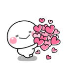 LOVE♡の気持ちを伝える特別なスタンプ(個別スタンプ:38)
