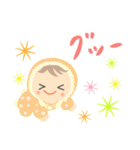 コロコロあかちゃん(改訂版)(個別スタンプ:30)