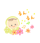 コロコロあかちゃん(改訂版)(個別スタンプ:39)