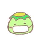 カッパのかぱ(個別スタンプ:16)