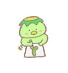 カッパのかぱ(個別スタンプ:33)