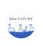 ほのぼの(^^)タイム(個別スタンプ:13)