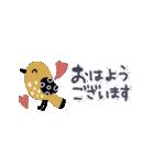 ♡北欧のナチュラル♡小さめスタンプ♡(個別スタンプ:1)