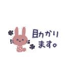 ♡北欧のナチュラル♡小さめスタンプ♡(個別スタンプ:9)