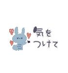♡北欧のナチュラル♡小さめスタンプ♡(個別スタンプ:28)