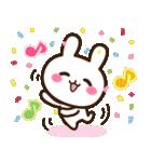 大人かわいい日常【春】(個別スタンプ:36)