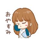 かわいい女の子キウイ(個別スタンプ:40)