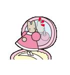ちっちゃなサンリオキャラクターズ(個別スタンプ:6)