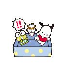 ちっちゃなサンリオキャラクターズ(個別スタンプ:23)