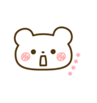 カスタム★めいぷるくま のスタンプ(個別スタンプ:36)