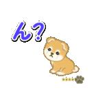 赤ちゃん豆柴 【カスタム版】(個別スタンプ:26)