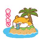 夏のハムギャング2 (日本語)(個別スタンプ:18)
