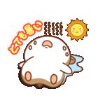 夏のハムギャング2 (日本語)(個別スタンプ:33)