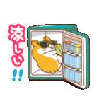夏のハムギャング2 (日本語)(個別スタンプ:36)