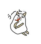 ネコきなこもち(個別スタンプ:31)