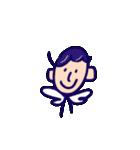 リ•ボン(個別スタンプ:3)