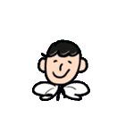 リ•ボン(個別スタンプ:6)