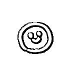 写真に貼れる♥らくがき風デコスタンプ(白)(個別スタンプ:7)