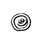 写真に貼れる♥らくがき風デコスタンプ(白)(個別スタンプ:8)