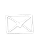 写真に貼れる♥らくがき風デコスタンプ(白)(個別スタンプ:12)