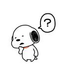 にしむらゆうじ×スヌーピー(個別スタンプ:10)